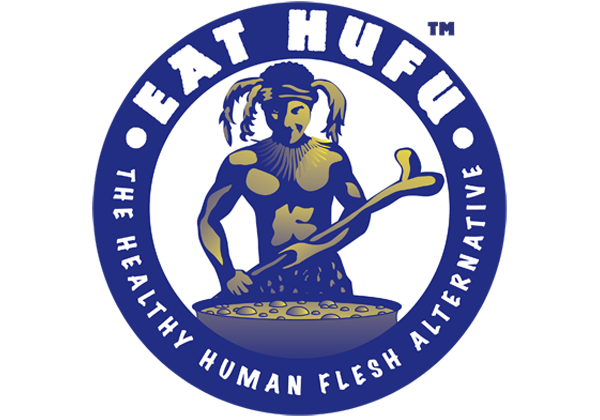Hufu Hungry Cannibal Logo